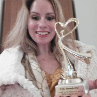 Maria Arnidou avatar