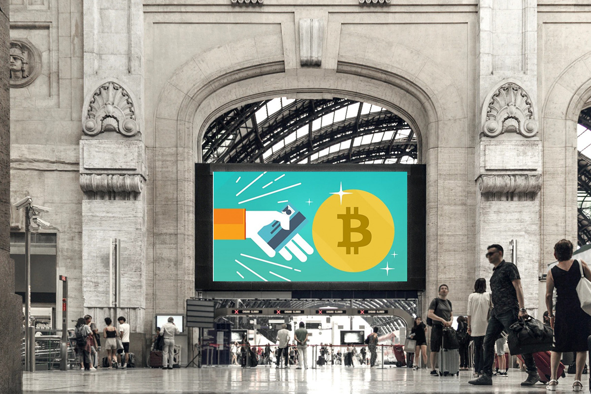 young-platform:-bitcoin-arrives-in-italian-supermarkets