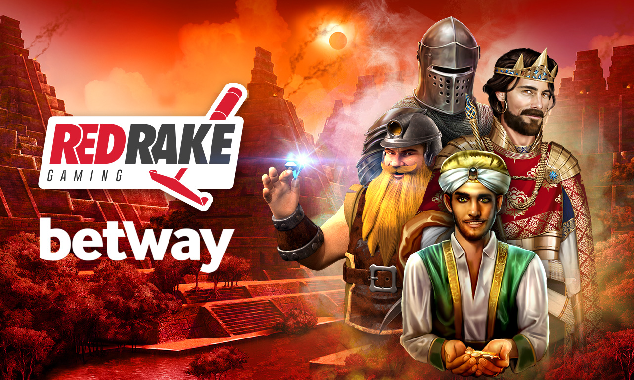 red-rake-gaming-has-partnered-with-global-leader-betway