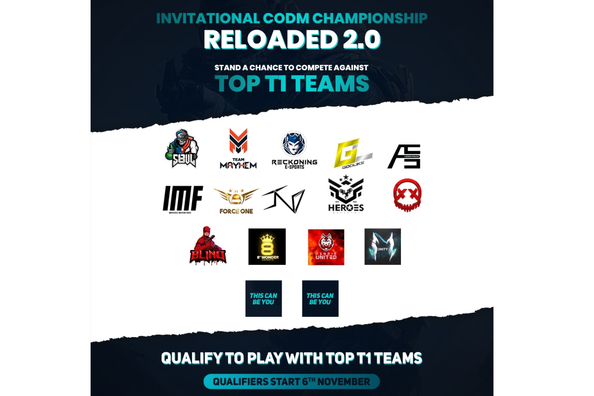 indian-gaming-league-(igl),-announces-the-igl-invitational-championship-reloaded-2.0,-a-call-of-duty-mobile-multiplayer-tournament