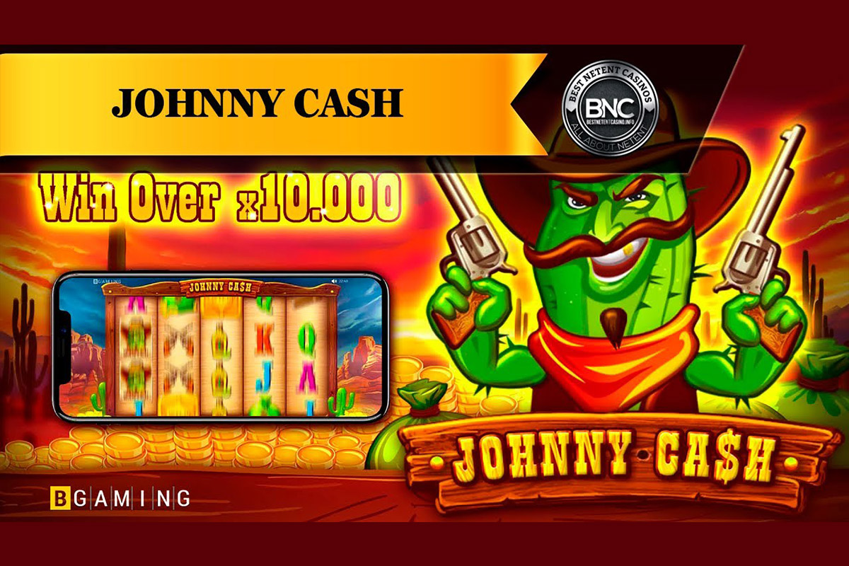 """bgaming-announces-release-of-new-""""johnny-cash""""-slot"""