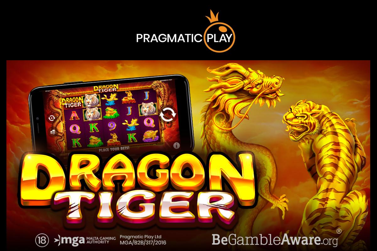 pragmatic-play-releases-roaring-hit-dragon-tiger