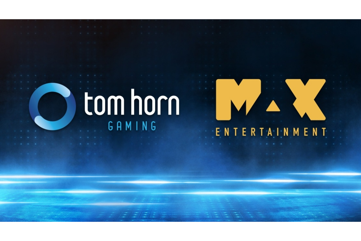 tom-horn-gaming-goes-live-with-max-entertainment-brands