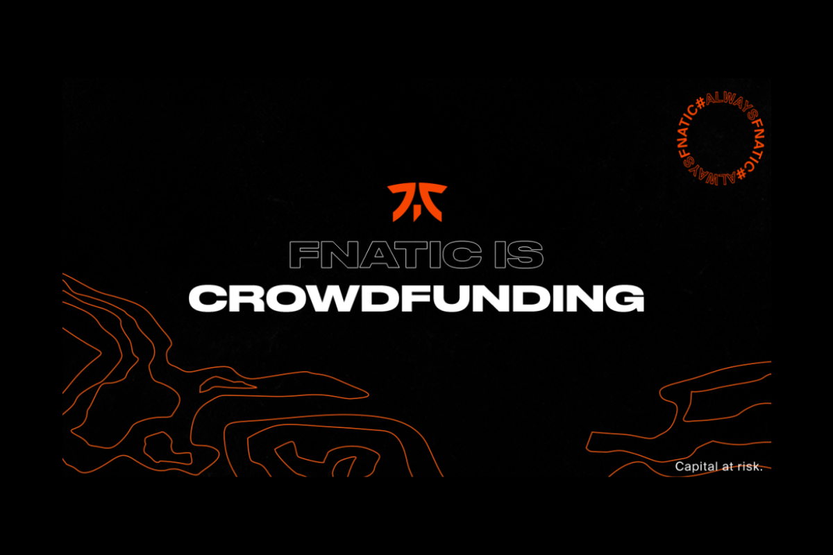 fnatic-raises-$10-million-and-launches-crowdfunding-to-accelerate-high-performance-esports