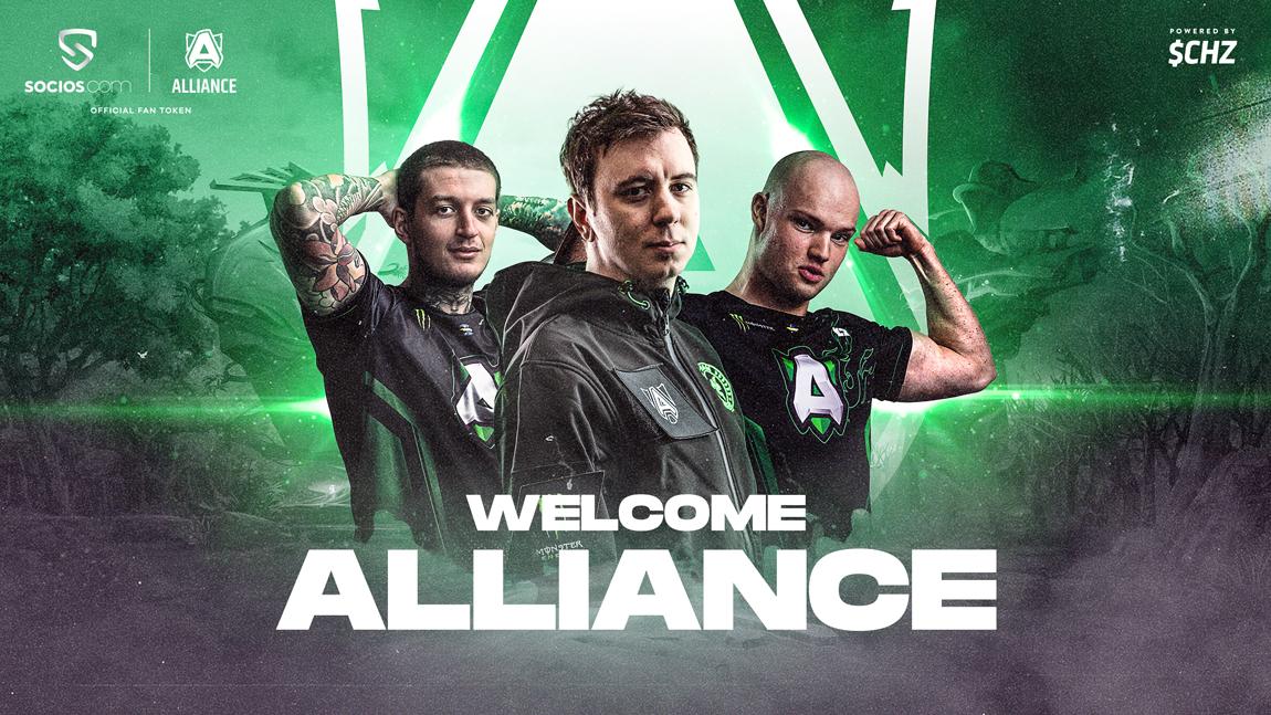 team-alliance-to-launch-fan-token-on-socios.com
