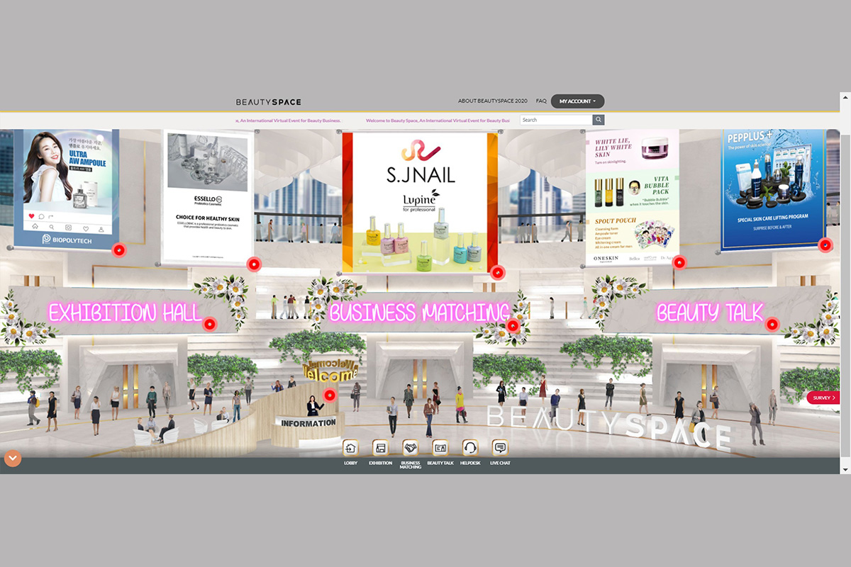 informa-markets's-three-iconic-beauty-shows-in-asean-converge-to-bring-beauty-space,-an-international-virtual-event-for-beauty-businesses