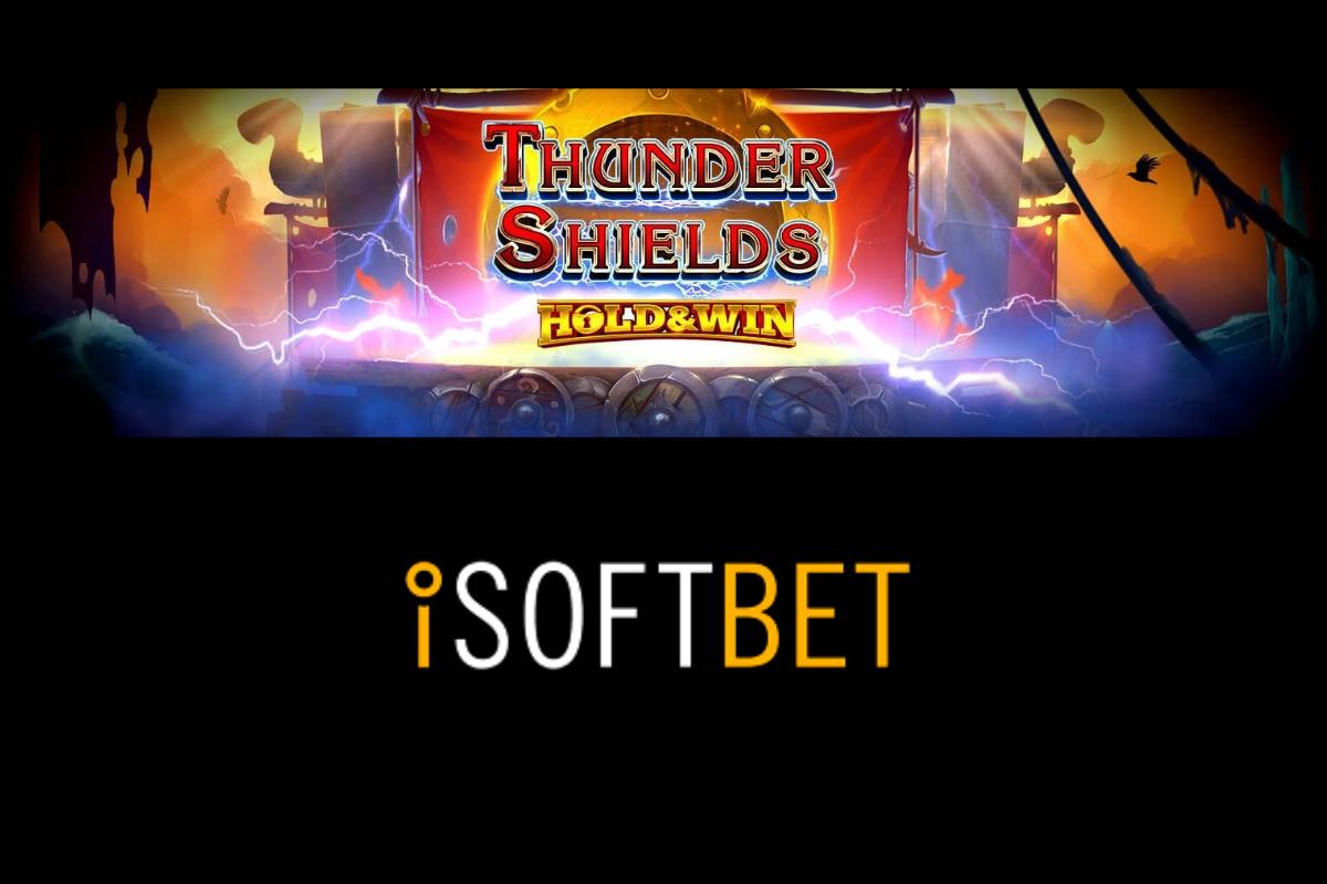 isoftbet-launches-epic-viking-slot-adventure-thunder-shields