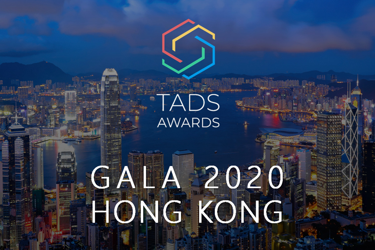 """2020-tads-awards-winners-announced-at-""""tads-awards-gala-2020""""-presentation-ceremony-hosted-in-hong-kong"""