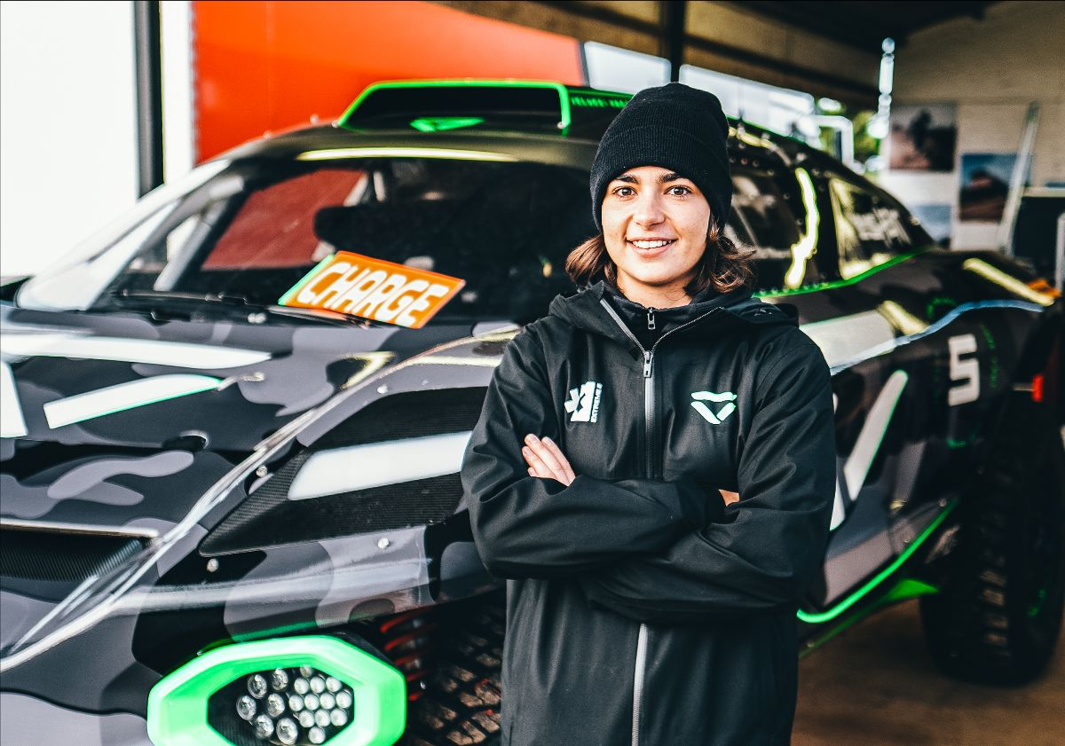 williams-f1-protege-jamie-chadwick-confirmed-as-veloce-racing's-female-driver-for-inaugural-extreme-e-season