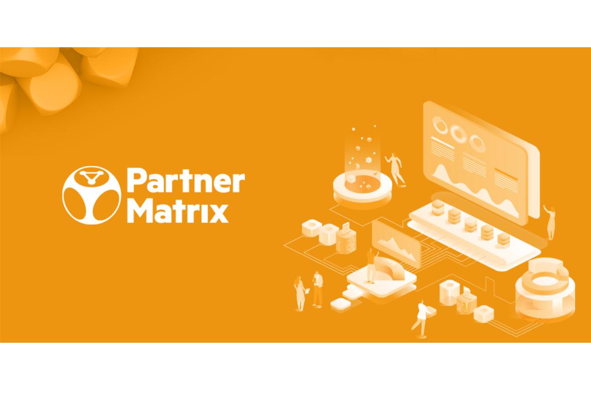 partnermatrix-delivers-its-affiliate-and-agent-platform-technology-to-b2b-partners