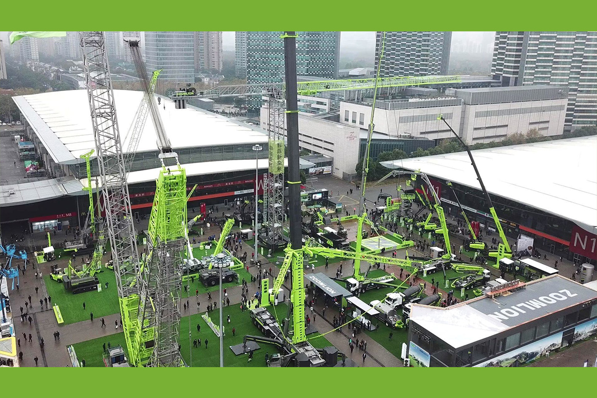 zoomlion-wows-at-bauma-china-2020-exhibition-with-launch-of-next-gen-intelligent-construction-machinery-securing-over-$us3-billion-in-orders
