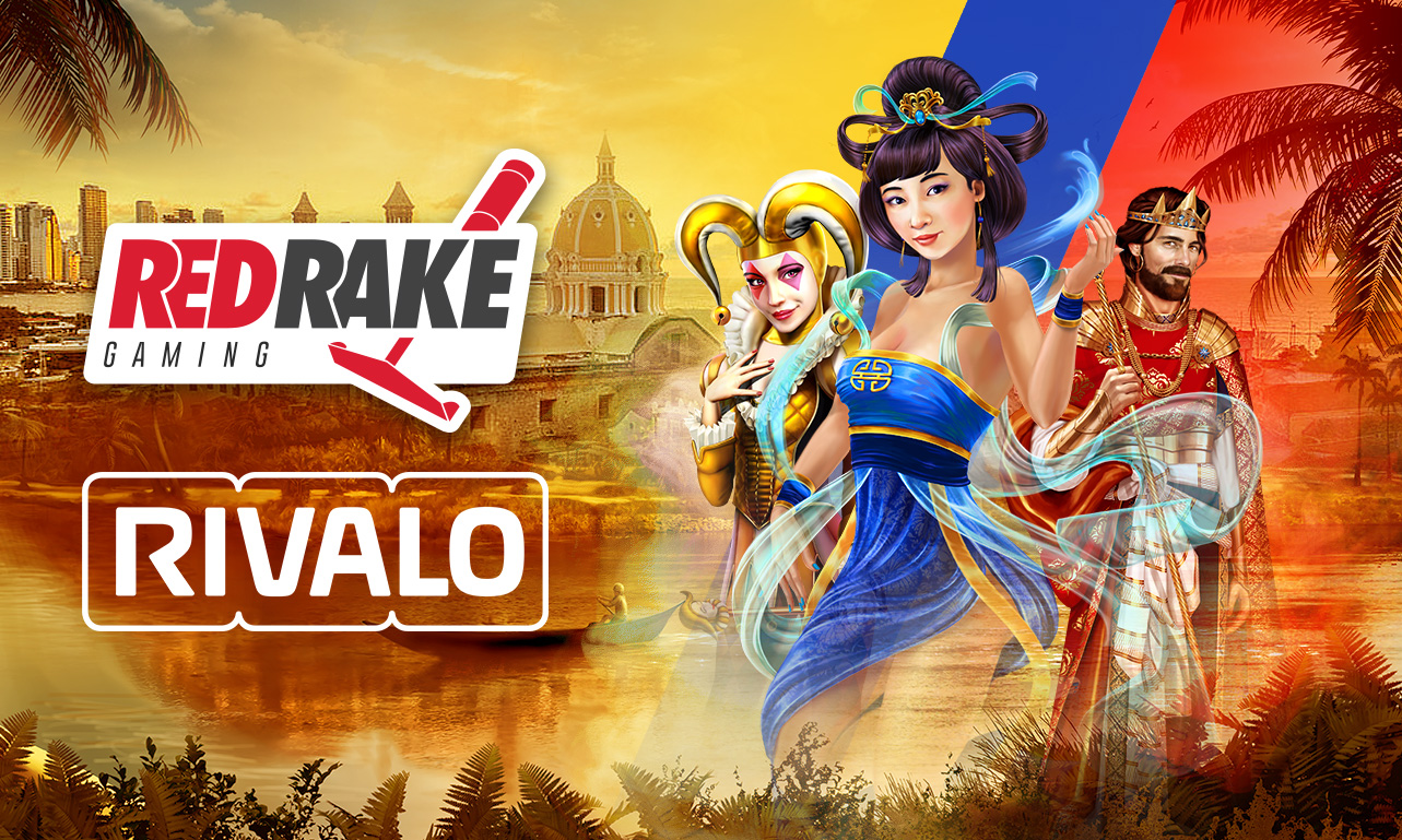 red-rake-gaming-partners-with-rivalo-in-colombia