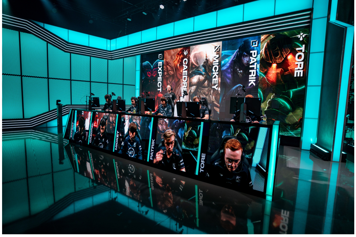 game-mode-on:-bbc-three-takes-viewers-behind-the-multimillion-pound-esports-scene