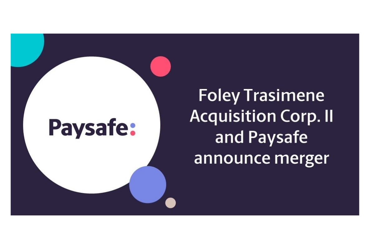 foley-trasimene-acquisition-corp.-ii-and-paysafe-announce-merger