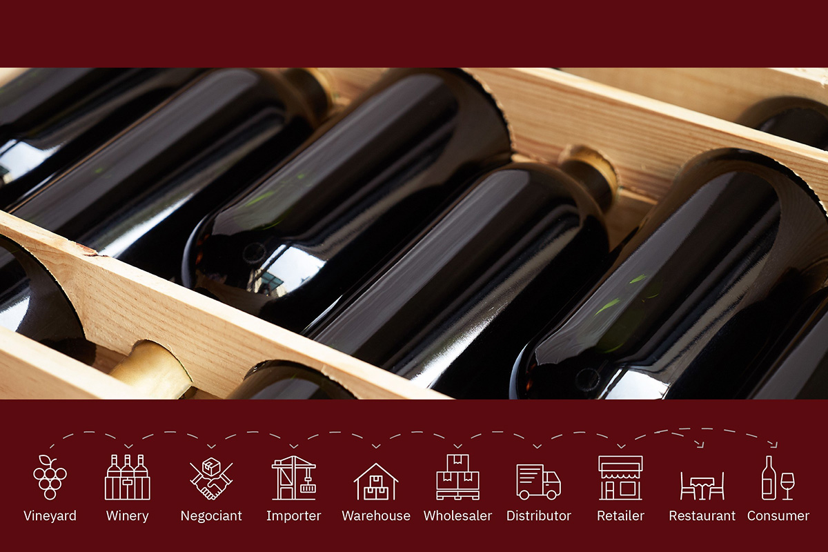 eprovenance-uncorks-vinassure,-an-ibm-blockchain-powered-platform-to-strengthen-collaboration-and-optimize-the-wine-supply-chain