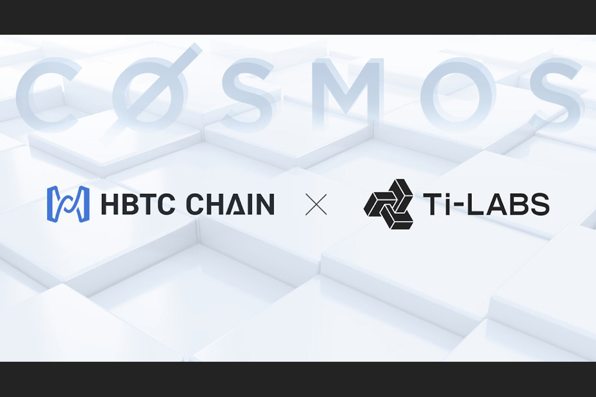hbtc-chain-and-ti-labs-establish-a-strategic-partnership,-co-constructing-cosmos-ecosystem
