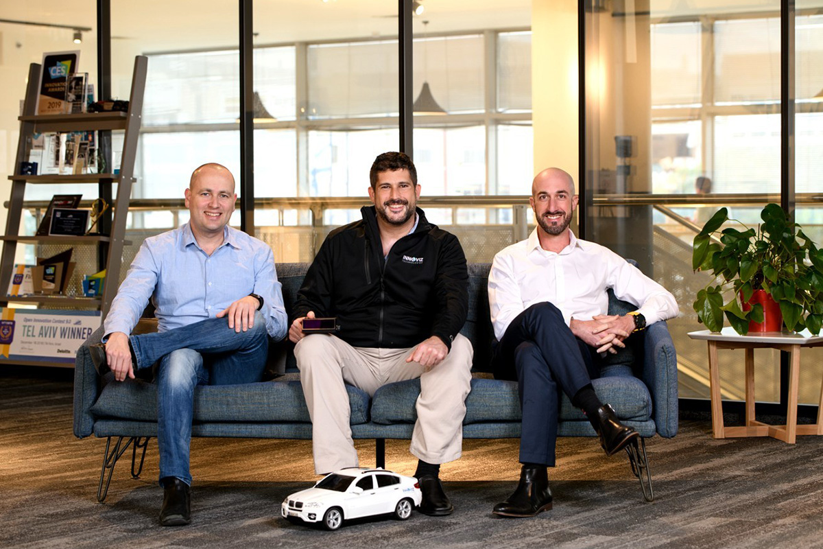innoviz-technologies,-a-global-leader-in-lidar-sensors-and-perception-software-for-autonomous-driving,-to-be-listed-on-nasdaq-through-business-combination-with-collective-growth-corporation