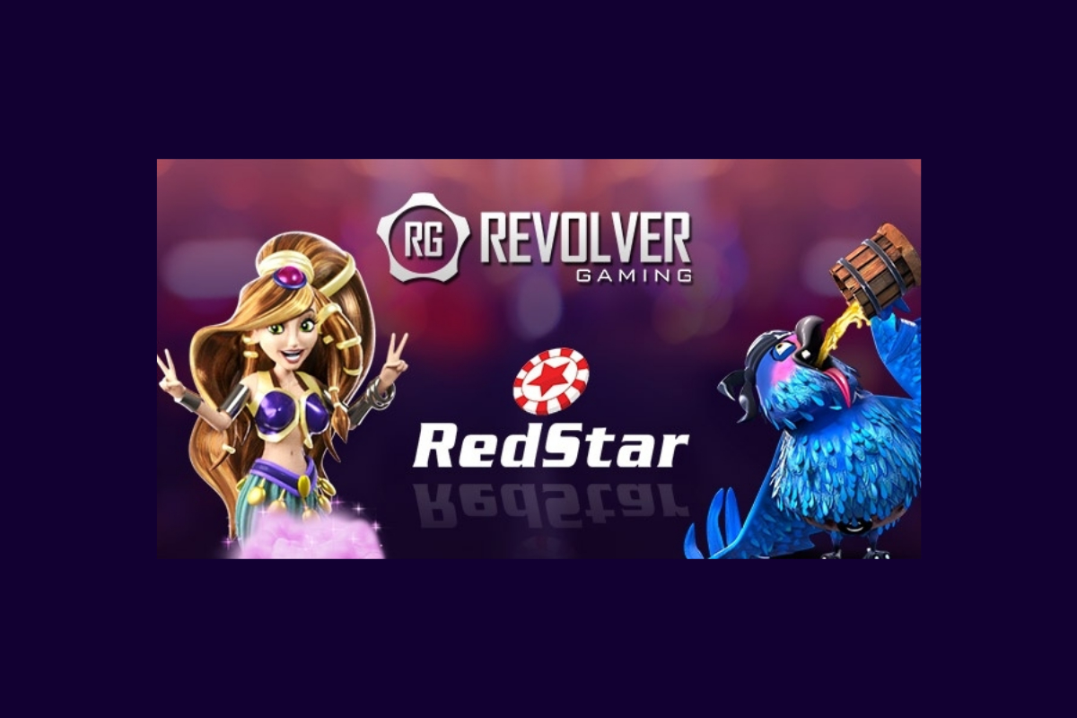 redstar-casino-adds-revolver-slots