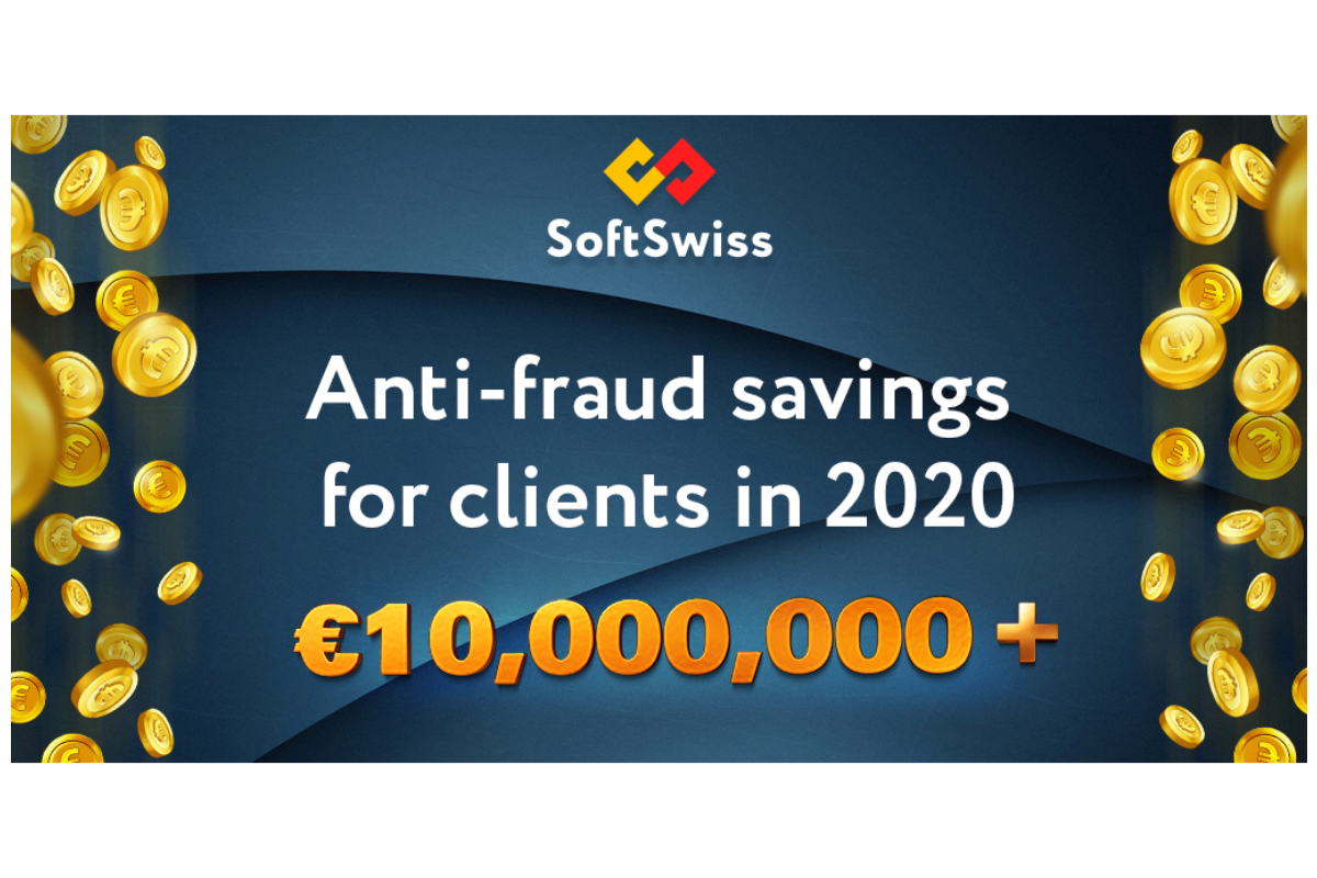 softswiss-saves-its-clients-over-10-million-euro-in-2020-via-its-anti-fraud-service