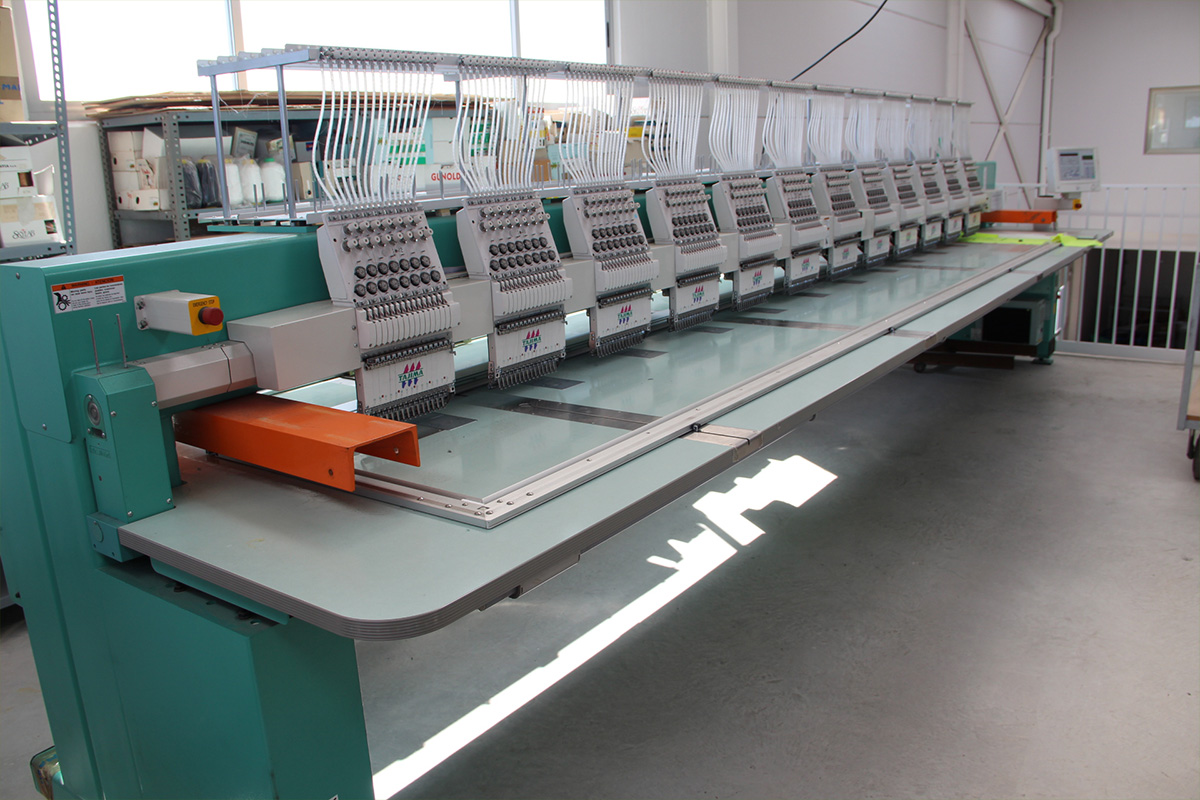tajima-to-launch-new-ai-embroidery-machines-as-tmez-kc-series:-solution-to-labor-shortage-at-production-sites