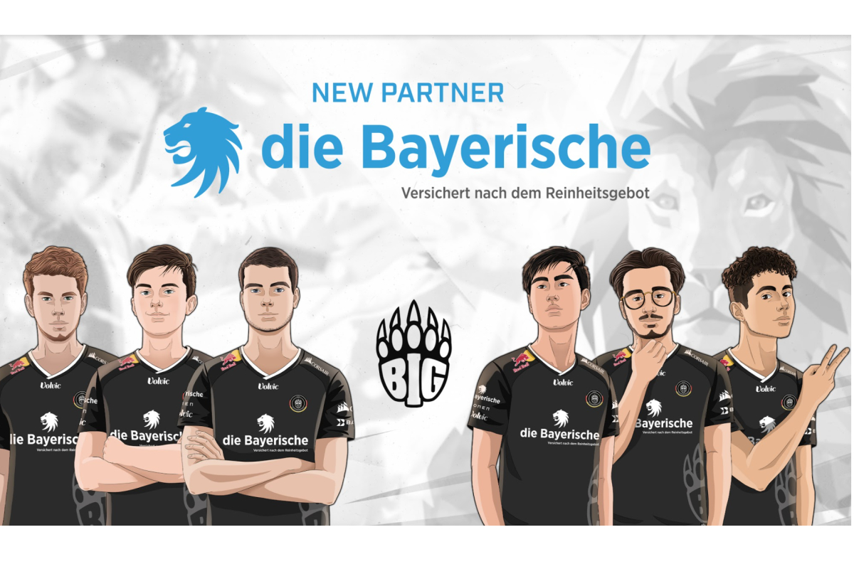 entry-into-esports:-insurance-group-die-bayerische-becomes-new-partner-of-berlin-international-gaming