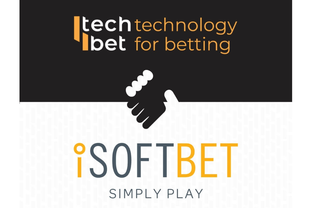 isoftbet-adds-tech4bet-content-to-its-game-aggregation-platform