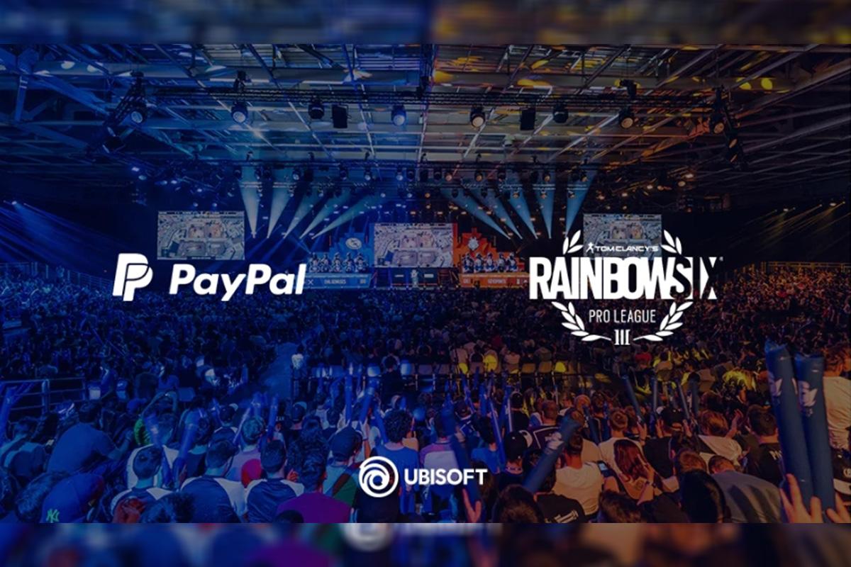 ubisoft-and-paypal-renew-partnership-for-rainbow-six-esports-tournament