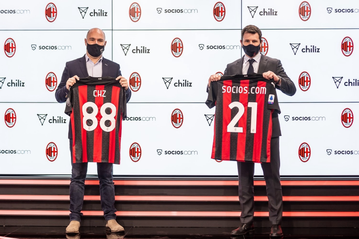 ac-milan-to-join-sports-crypto-movement-with-launch-of-$acm-fan-token