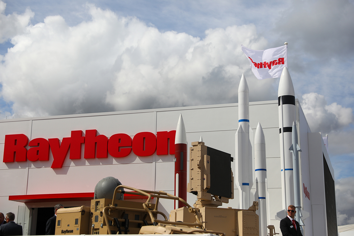 raytheon-technologies-reports-fourth-quarter-2020-results,-announces-2021-outlook