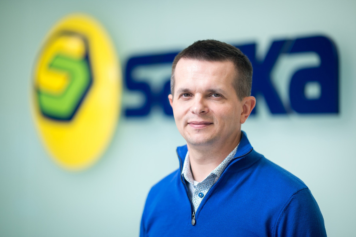 sazka-group-appoints-ales-vesely-as-new-ceo-of-czech-operations