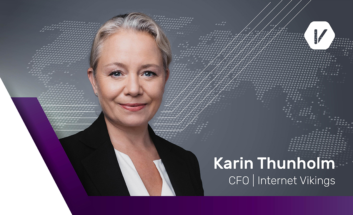 karin-thunholm-is-appointed-as-a-new-cfo-of-internet-vikings