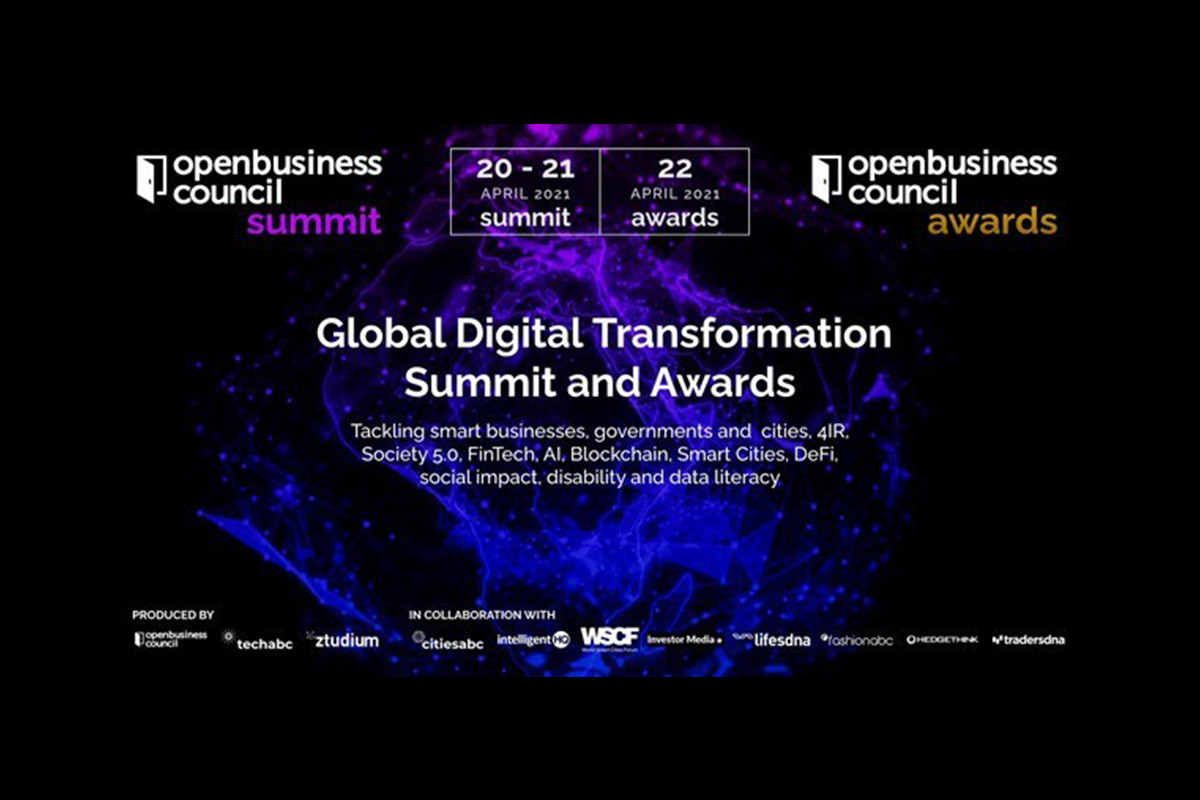 first-global-digital-transformation,-blockchain,-defi,-ai,-smart-cities,-social-impact,-big-data-openbusinesscouncilorg-awards-with-citiesabc.com-and-world-smart-cities-forum-offer-$1m+-in-prizes,-startups-incentives-in-a-time-of-covid-19