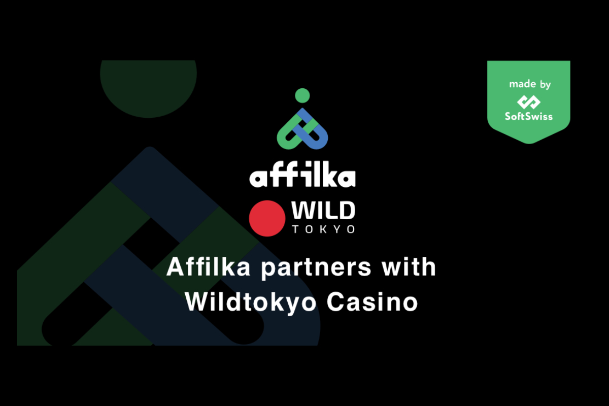 affilka-by-softswiss-enters-into-partnership-with-wildtokyo-casino