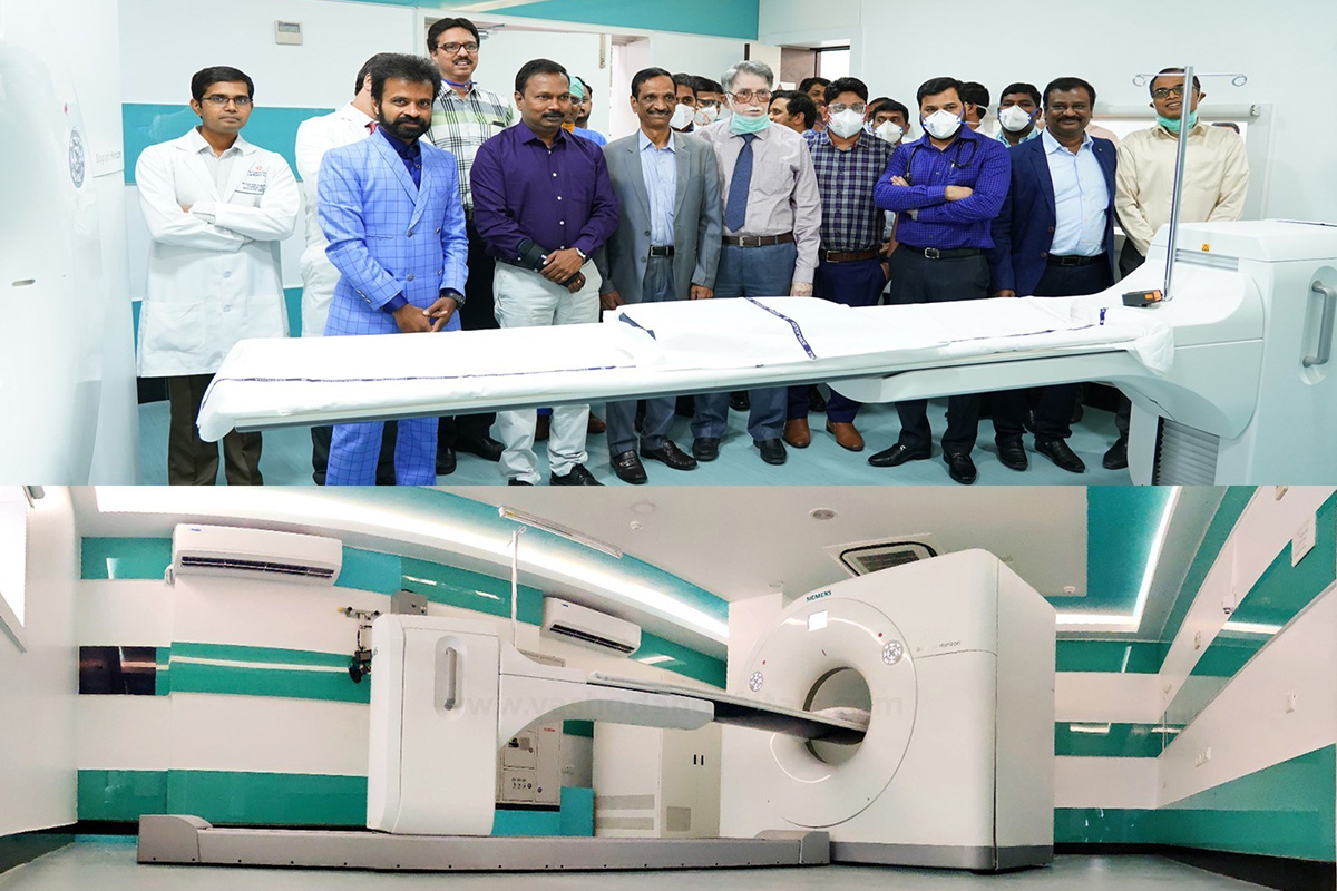 'artificial-intelligence'-integrated-pet-ct-launched-at-yashoda-hospitals,-hyderabad-on-the-occasion-of-world-cancer-day-2021