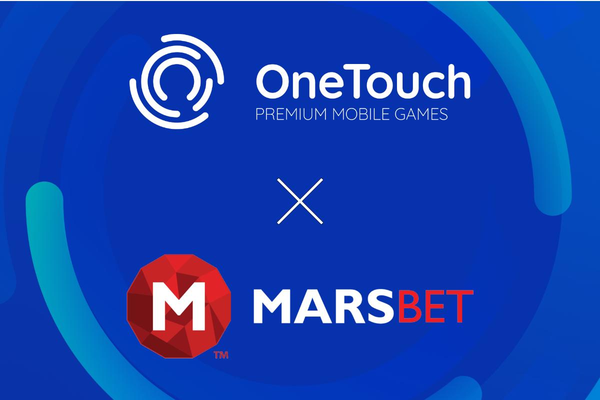 onetouch-inks-strategic-partnership-with-marsbet