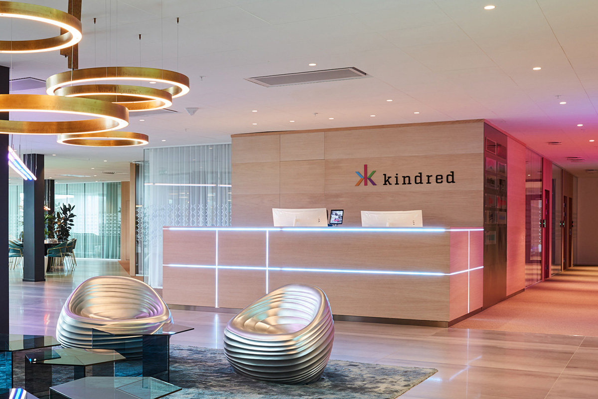 kindred-adopts-regily's-check-in-technology