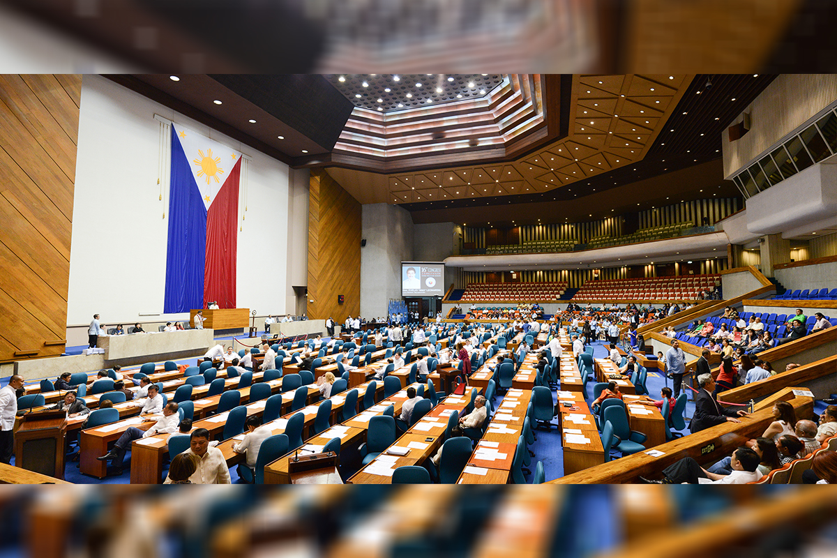 philippines'-lower-congressional-chamber-passes-bill-to-tax-online-gambling-firms