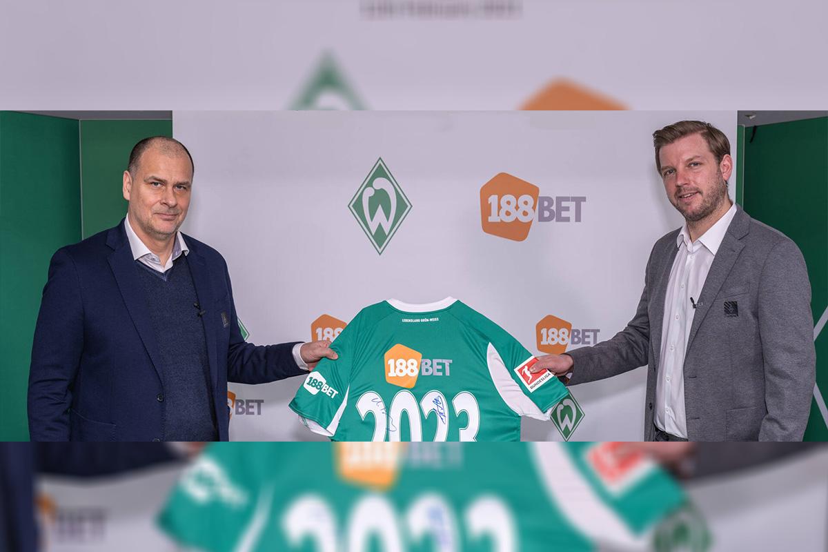 188bet-becomes-official-sleeve-partner-of-sv-werder-bremen