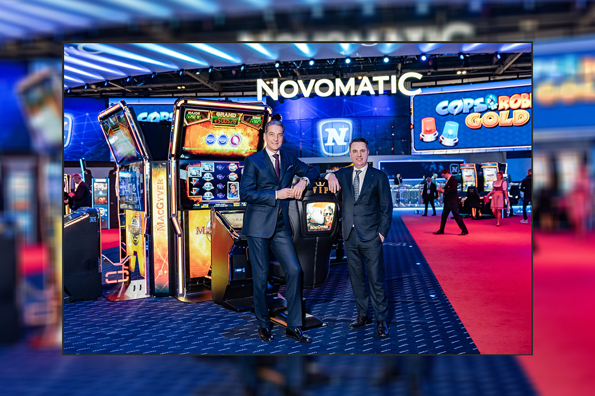 novomatic-group-restructures-its-sales-and-production-departments