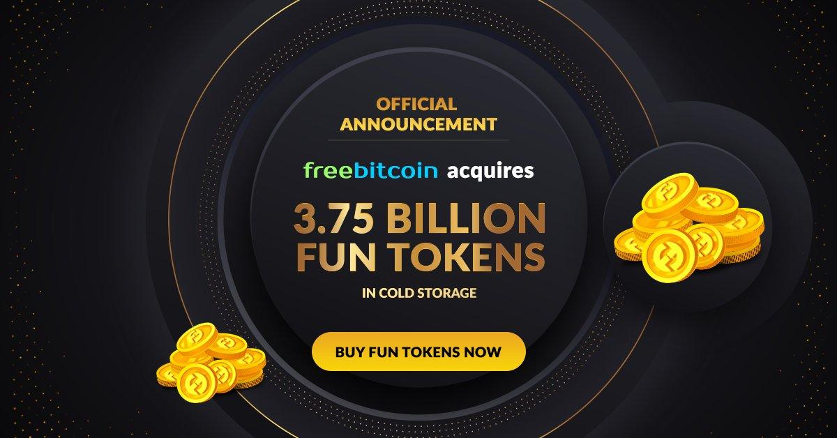 freebitco.in-takes-the-reins-of-fun-in-multi-million-dollar-token-acquisition
