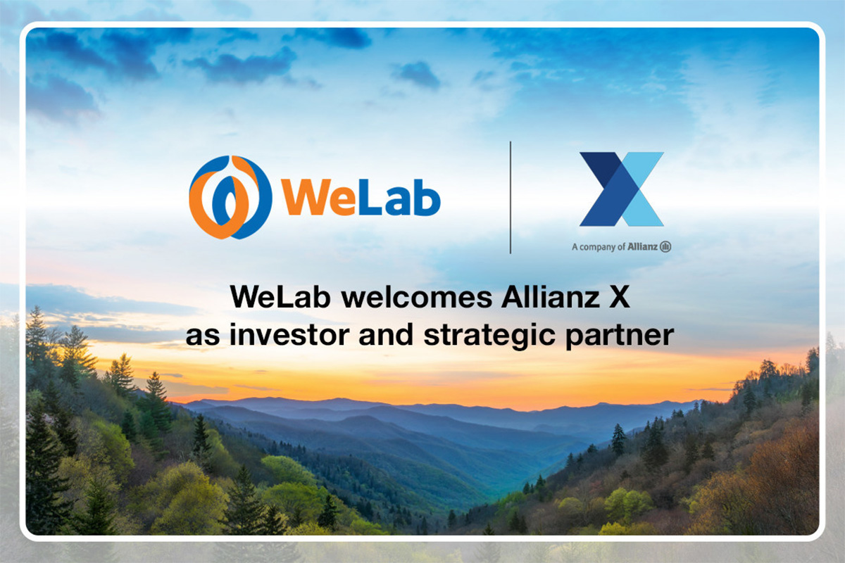 welab-completes-initial-close-of-series-c-1-funding,-led-by-allianz-x-for-us$75-million-and-announces-strategic-partnership