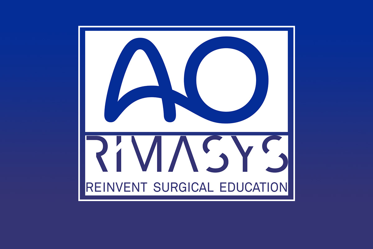 ao-foundation-and-rimasys-enter-strategic-partnership-to-advance-surgical-education