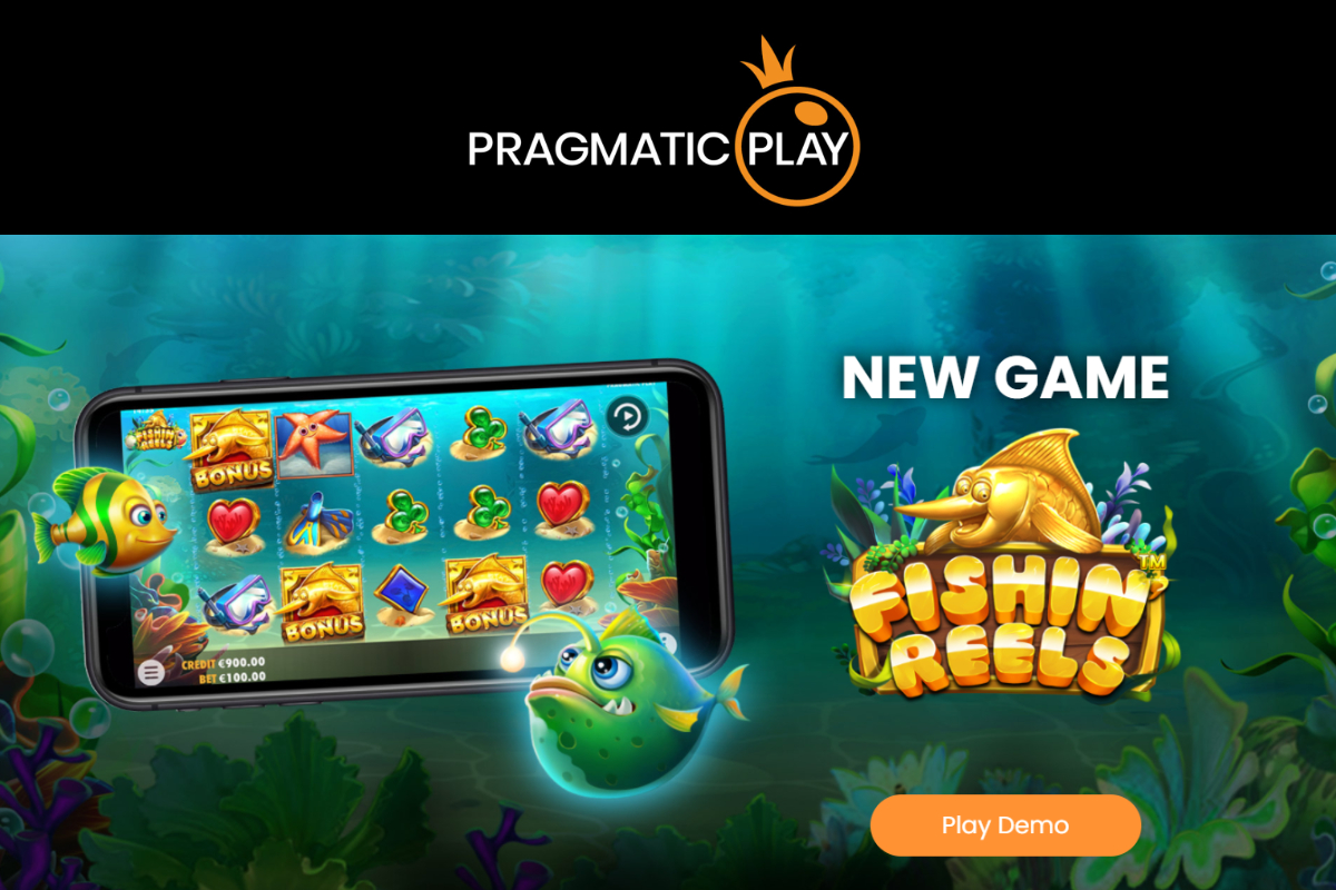 pragmatic-play-snags-a-catch-in-latest-slot-release-fishin'-reels