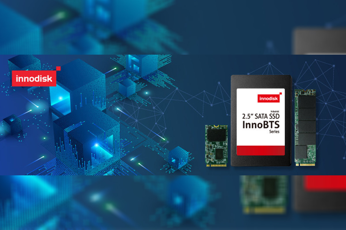 innodisk-to-release-blockchain-ssd-securing-radical-edge-data-integrity