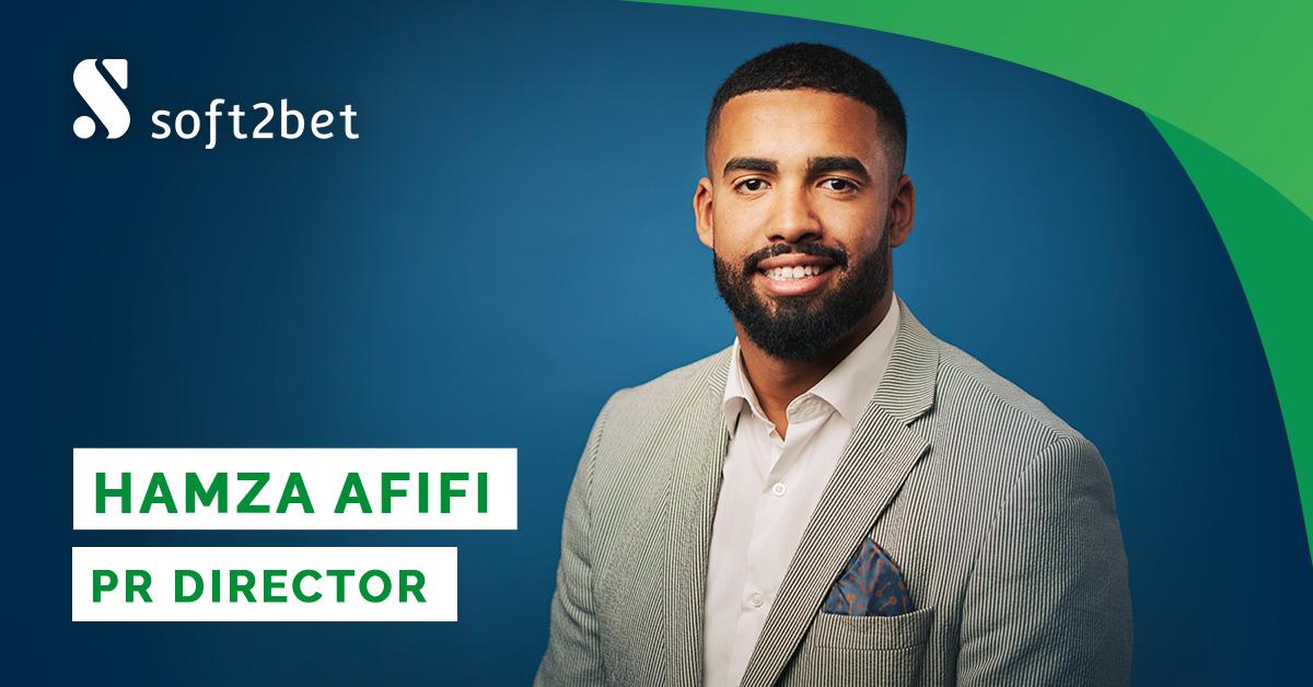 soft2bet-hires-hamza-afifi-as-pr-director