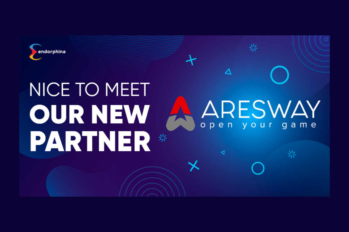 endorphina-partners-with-aresway