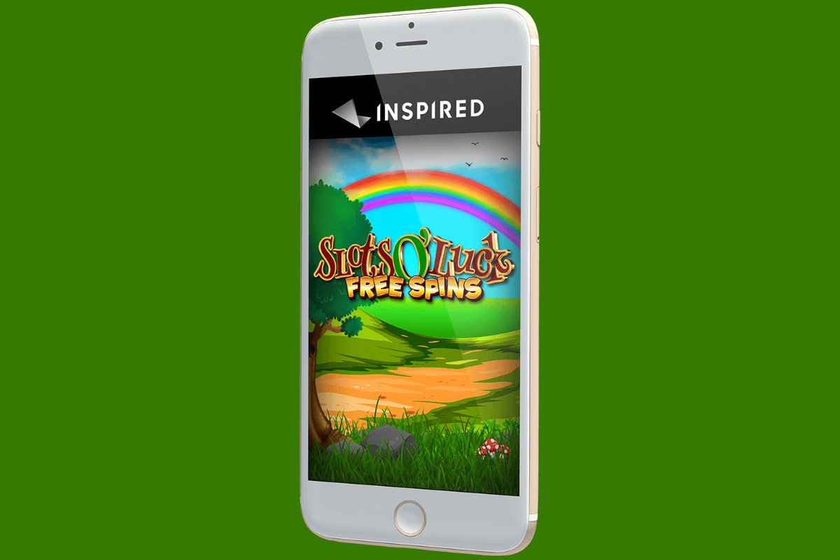 inspired-celebrates-st.-patrick's-day-with-the-launch-of-slots-'o'-luck-free-spins,-an-irish-themed-online-&-mobile-game