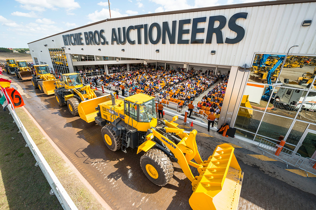 ritchie-bros.-sells-us$95+-million-of-equipment-in-its-largest-texas-auction-ever