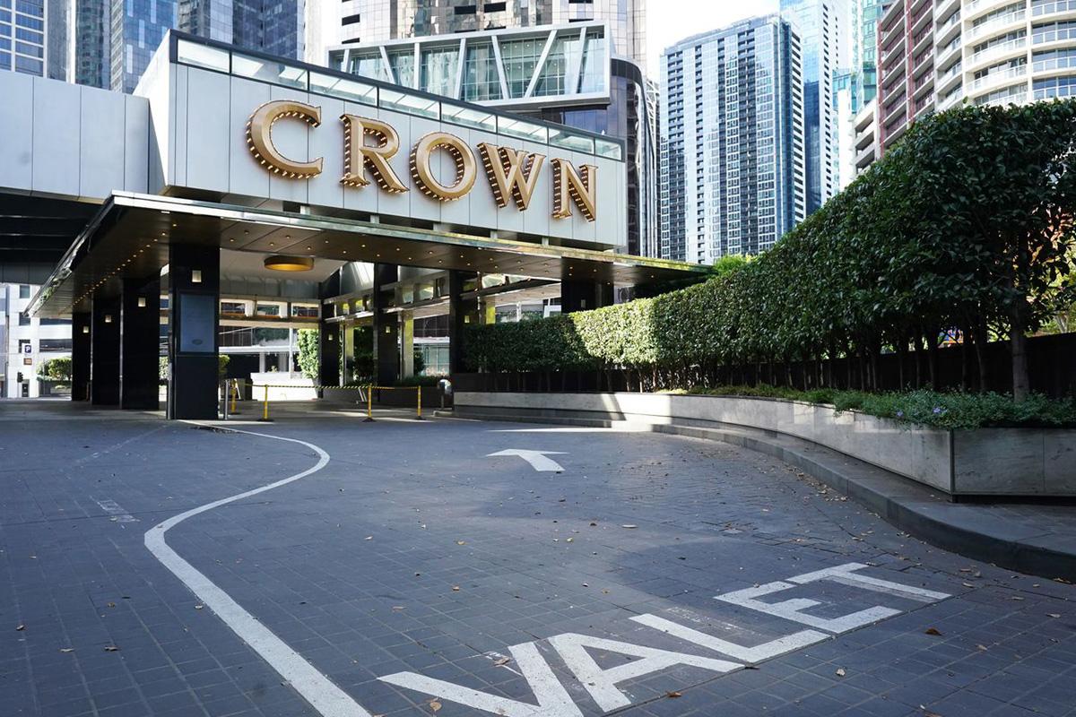 australia's-crown-resorts-receives-$6.2b-proposal-from-blackstone