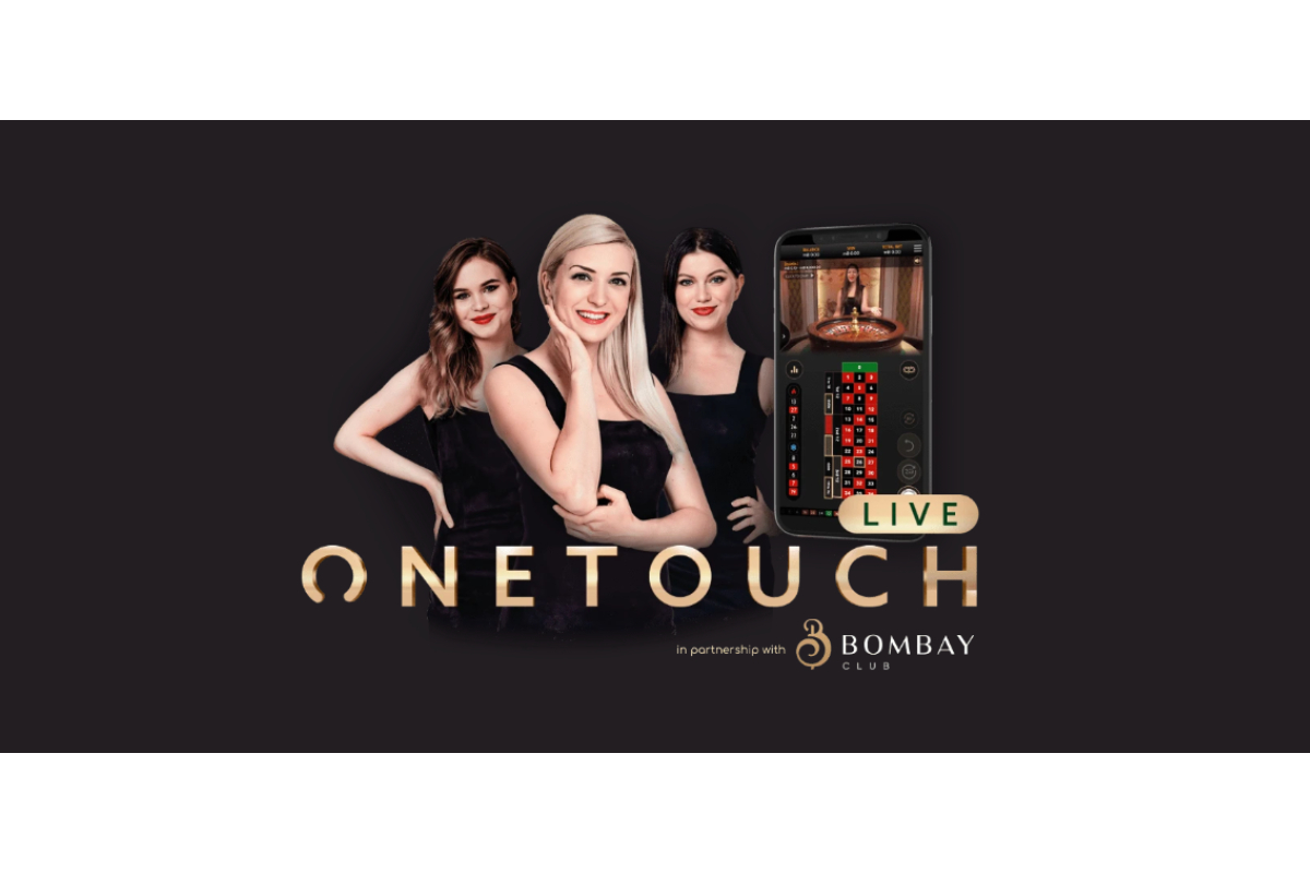 onetouch-launches-live-casino-product-with-bombay-club